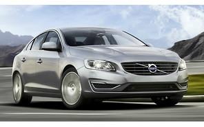 Седан Volvo S60L выйдет за пределы Китая