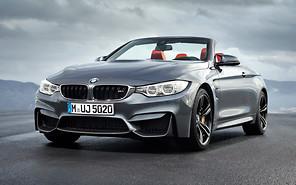 Видео: Запрещенная реклама кабриолета BMW M4