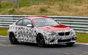 BMW M2 - слухи о двигателе и ценах
