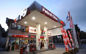 На украинском рынке автомобильных масел новый игрок - OMV Petrol Ofisi