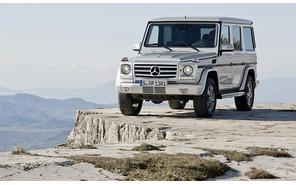 У AUTO.RIA в наличии: Внедорожник Mercedes-Benz G-Class