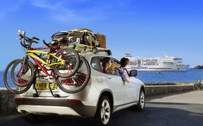 Советы: что нужно иметь с собой в автомобиле?