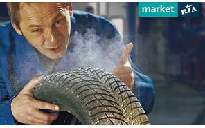 Стоит ли покупать б/у шины?