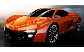 Hyundai готовит компактный спорткар для всего мира