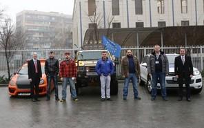 Прокуратура начала «мстить» сотрудникам ГАИ за Автомайдан