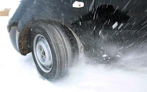 ГАИ призывает срочно «переобуть» автомобили