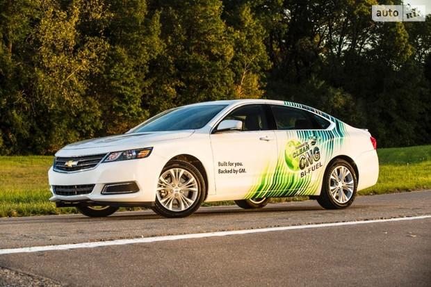 Опубликован список претендентов на звание «Зеленый автомобиль года»