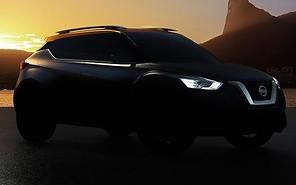 Nissan Micra переквалифицируют в кроссовер
