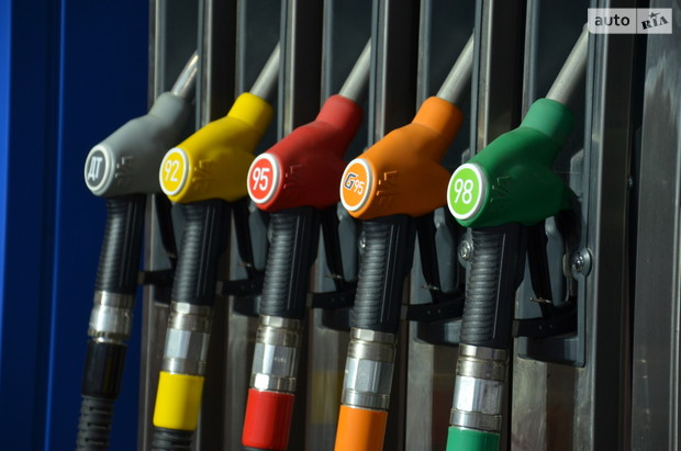 Антимонопольный комитет: бензин А-95 должен стоить 14,1 грн/л.