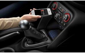 iPhon'ы будут управлять автомобилями