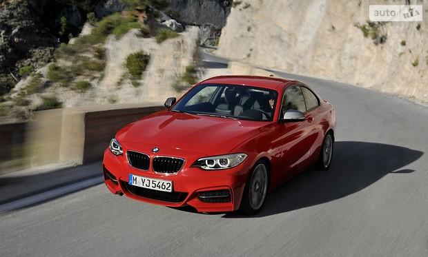 Для BMW M2 готовят абсолютно новый силовой агрегат