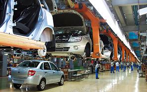 «АвтоВАЗ» обещает обойтись без увольнений в следующем году
