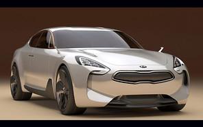 KIA планирует спортивную модель GT к 2016 году