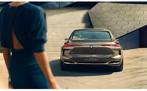 В BMW обещают разнообразить стилистику машин