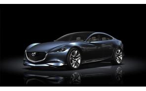 В линейке Mazda6 появится спорткупе