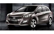 Hyundai i30 выйдет в кузове универсал