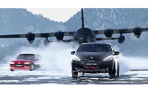 Видео: В Peugeot сняли ролик про «возвращение легенды»