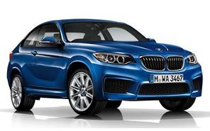Компания BMW «ждет маленького»