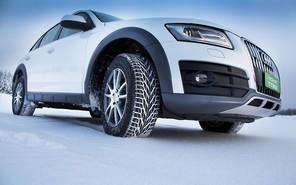 Nokian Tyres предлагает новую коллекцию зимних шин
