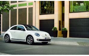 Volkswagen Beetle обновится