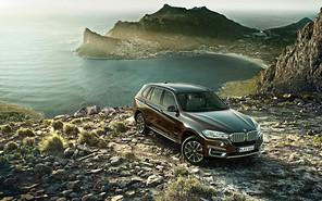 В продаже появился новый BMW X5 xDrive25d