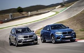 Продажи BMW Group в октябре устанавливают новый максимум