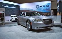 Что изменилось в новом Chrysler 300C?