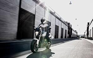 BMW Motorrad бьет рекорды продаж