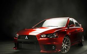 Легендарный Mitsubishi Lancer Evolution уходит на покой