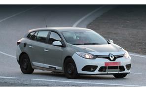 Ждать новый Renault Megane осталось год
