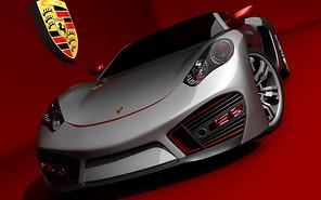 Porsche готовит убийцу Ferrari 458
