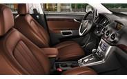Преимущества Opel Antara: производительность, цена и комплектация!