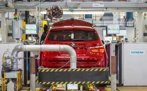 BMW внедрила новую систему управление данными