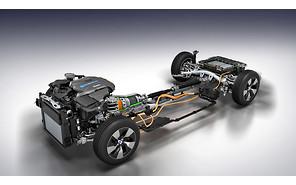 BMW представила две новые силовые установки