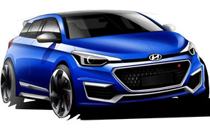 Hyundai показал первую модель линейки N Performance