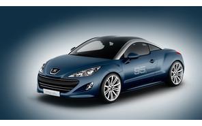Peugeot готовит заряженные гибриды