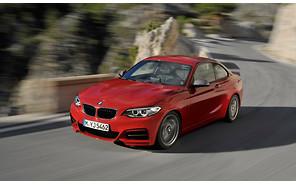 Линейку BMW 2-Series разбавят новыми моторами