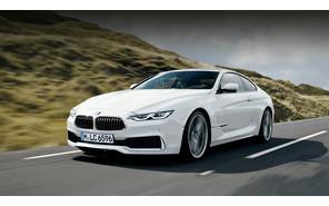 Новый BMW 6 серии станет мощнее и легче