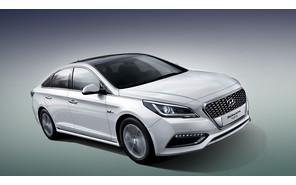Новое поколение Hyundai Sonata станет «гибриднее»