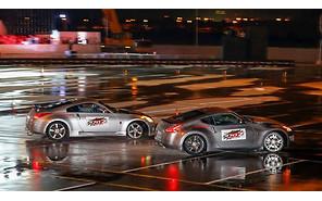 Видео: Nissan установила новый мировой рекорд Гиннесса