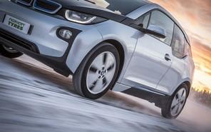 В Nokian Tyres создали первую в мире зимнюю шину с уровнем топливной экономичности «А»