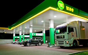 WOG начинает продавать автостраховки «ВУСО» на своих АЗК