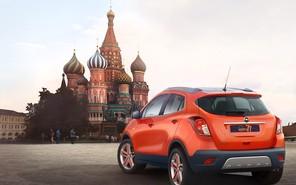 Cadillac, Chevrolet, Opel и Audi прекратили поставки новых авто в Россию