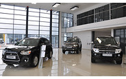 В «НИКО Диамант Мегаполис» на автомобили Mitsubishi действует курс выгоднее рыночного