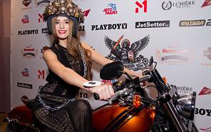 Мисс Harley-Davidson 2014 уже определена