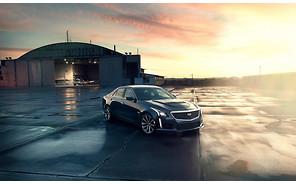 Новый Cadillac CTS-V стал 640-сильным