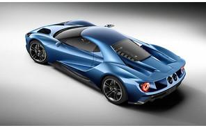Ford GT возрождается