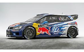 Volkswagen Polo примерил раллийную форму
