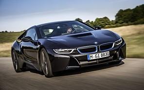 Мировые продажи BMW в 2014 году превысили 2 млн. автомобилей