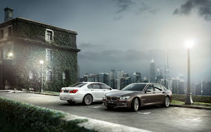 В BMW рассказали о программе продаж корпоративным клиентам